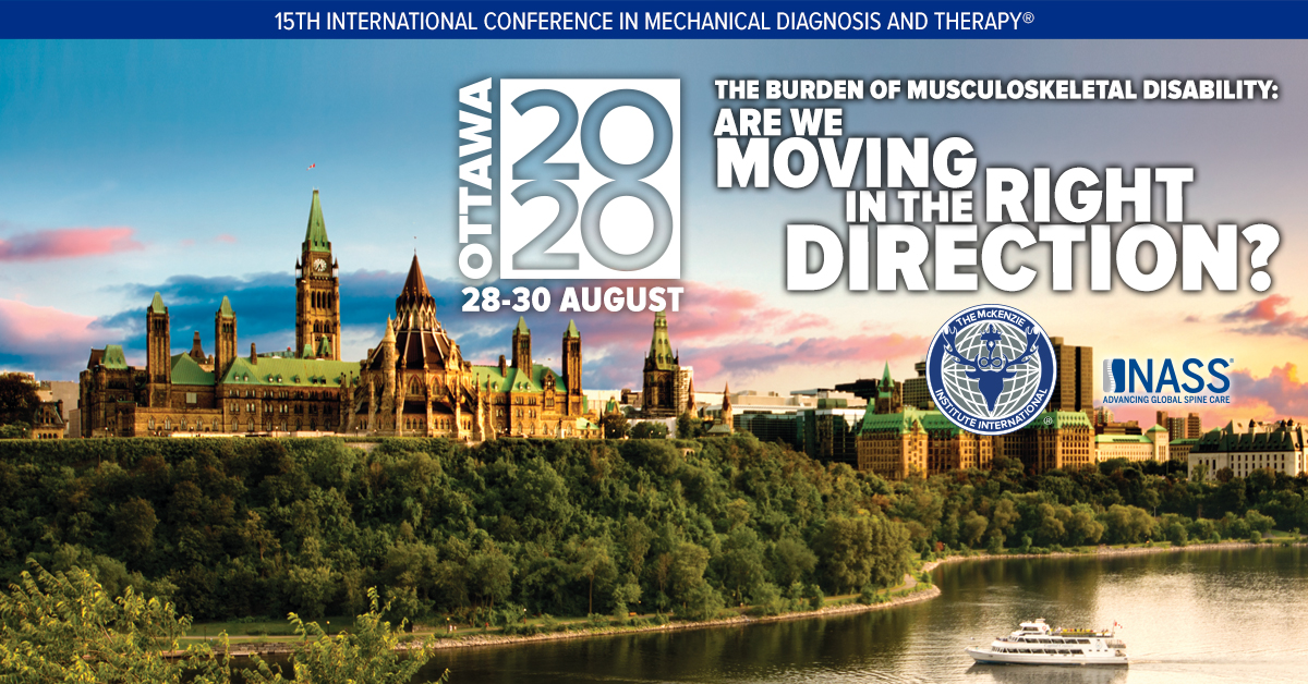15th International Conference in MDT